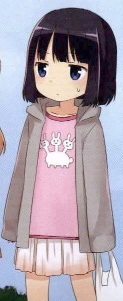 【悲報】アニメキャラの私服、ダサすぎると話題にwywywywywy
