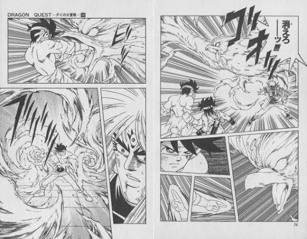 漫画家「あ、やべ…設定盛りすぎて敵ボス強くしすぎてもうた…」←最も正しい倒し方