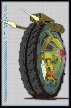 【画像】Vガンダム「ガンダム史上最高のデザインです」V2ガンダム「ワイもです」