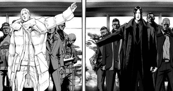 漫画売上2021年上半期の結果がこちら 5位:チェンソーマン 4位:進撃の巨人 3位:東京リベンジャーズ 2位:呪術廻戦 1位は…