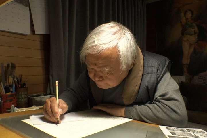 【テレビ】安彦良和:「最後の連載」に密着 驚きの技術 マンガ家を再び志したきっかけも 「浦沢直樹の漫勉neo」