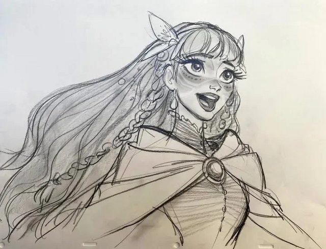 【朗報】細田守の最新アニメ映画『竜とそばかすの姫』の設定やあらすじが斬新すぎる