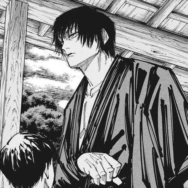【呪術廻戦】パパ黒(伏黒甚爾)が禪院家に残した影響デカすぎる