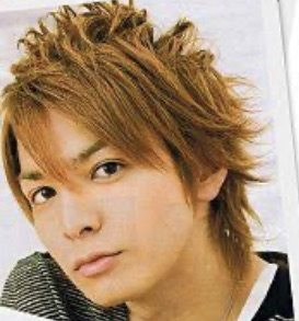 【画像】スラムダンク三井の髪型w