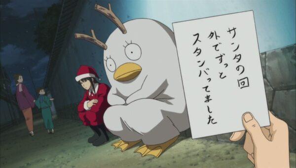 【銀魂】桂小太郎ってだいぶやばいキャラしてない?