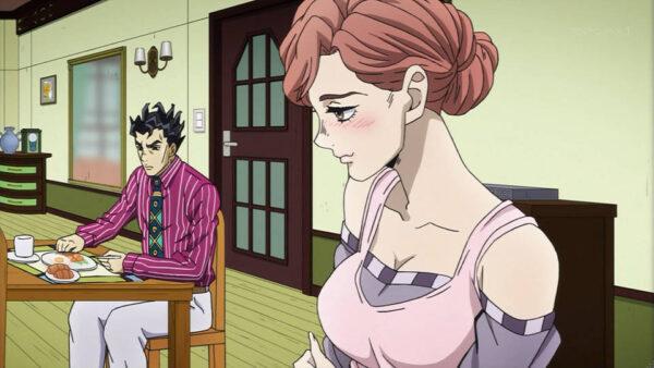 【ジョジョ】吉良吉影と川尻しのぶの関係好き