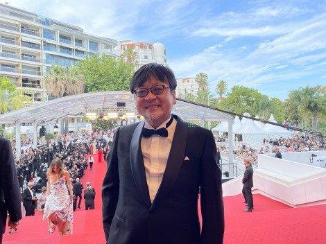 【アニメ】細田守監督『竜とそばかすの姫』カンヌで14分間のスタンディングオベーション 拍手と歓声に包まれ「この作品は幸せ」