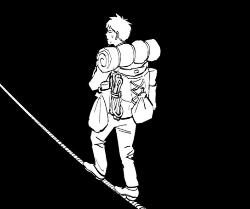 【感想】 お笑い芸人題材の読み切り漫画『余白の世界』 不安で視野が狭くなっていく過程の描写がリアル芸人の苦悩がよく伝わってきた 終わり方も上手く良作 【ネタバレ注意】