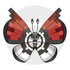 【ポケモン】序盤の虫ビビヨン、GTSで大人気