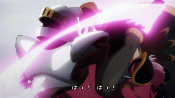【ダイの大冒険】アニメ40話で原作で数コマの戦闘シーンが盛られまくる