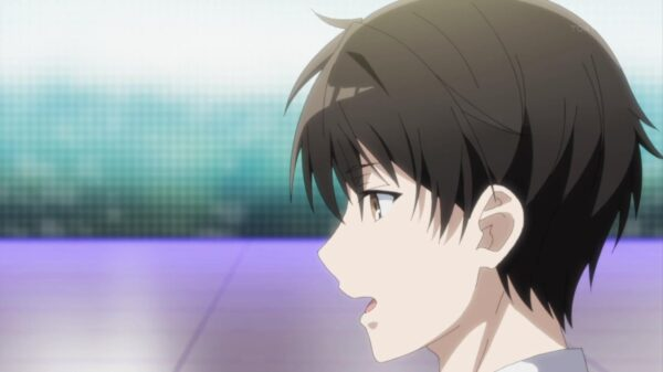 【感想】 探偵はもう、死んでいる 3話 君塚と斎川の絡みの回 夏凪とシエスタの喧嘩見たかった