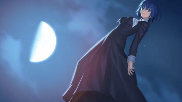 月姫リメイクPV第3弾が公開! 新キャラもお披露目でワクワクしてきた