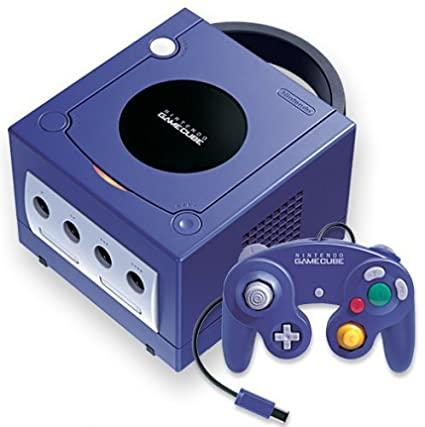本日9月14日でゲームキューブが発売20周年を迎える マジで!?