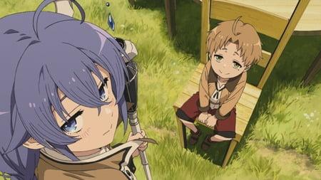 【画像】今期なろうアニメ、親御さんがびっくりしそうなキャラを出してしまうw
