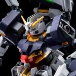 「ガンダム A.O.Z」TR-1の最終強化仕様 [ハイゼンスレイ]HGガンプラ化! 特徴的な武装も新規造形