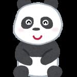 """アニメに登場する""""パンダキャラ""""といえば? アンケート〆切は3月12日"""