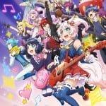 「SHOW BY ROCK!!」TVアニメ新シリーズ「STARS!!」が制作決定 ビジュアルに新キャラの姿も
