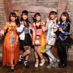 「D4DJ」初の試みとなる無観客ライブ開催!  5ユニット・19名のキャストが計15曲を披露