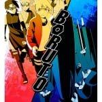 """「BORUTO」新章""""殻始動編""""のビジュアル公開! 新型コロナウイルスの影響で5月以降は新作放送延期に"""