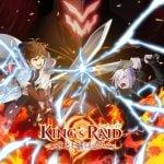 全世界1300万ダウンロード超え! リアルタイム3DバトルRPG「キングスレイド」がTVアニメ化