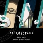 "「PSYCHO-PASS サイコパス」""公安局""のデバイスがジュエリーに! 第1期の思い出が蘇るキャラクターも"