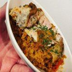 安元洋貴の手作り料理・ジャンバラヤにファン「クオリティ高すぎ」「めっちゃ美味しそう」