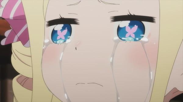 「リゼロ」2nd season、36話はベアトリス(CV:新井里美)の秘密が明らかに! 鈴木このみも「とても辛かった…」