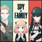 【感想】 スパイファミリー(SPY×FAMILY) 25話 アーニャとダミアン良いコンビだな 取り巻きも気安い関係が伝わってきていい味出てる