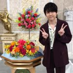 梶裕貴さんが日テレ「行列のできる法律相談所」に出演!番組テーマは「私の人生を変えたスター」