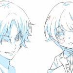 7月放送のTVアニメ『ツキアニ。2』キャラクター設定画が公開!恋や涙のかわいい幼少期の姿も
