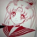 【画像】中川翔子「鬼滅の刃のねずこを描きましたー」
