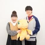 花江夏樹と坂本千夏が振り返る「デジモンアドベンチャー」の20年 劇場で「Butter-Fly」を聴くのが楽しみ