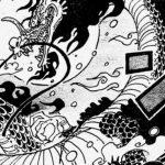 【ワンピース 987話】四皇・カイドウさん、ガチでかっこよすぎるw