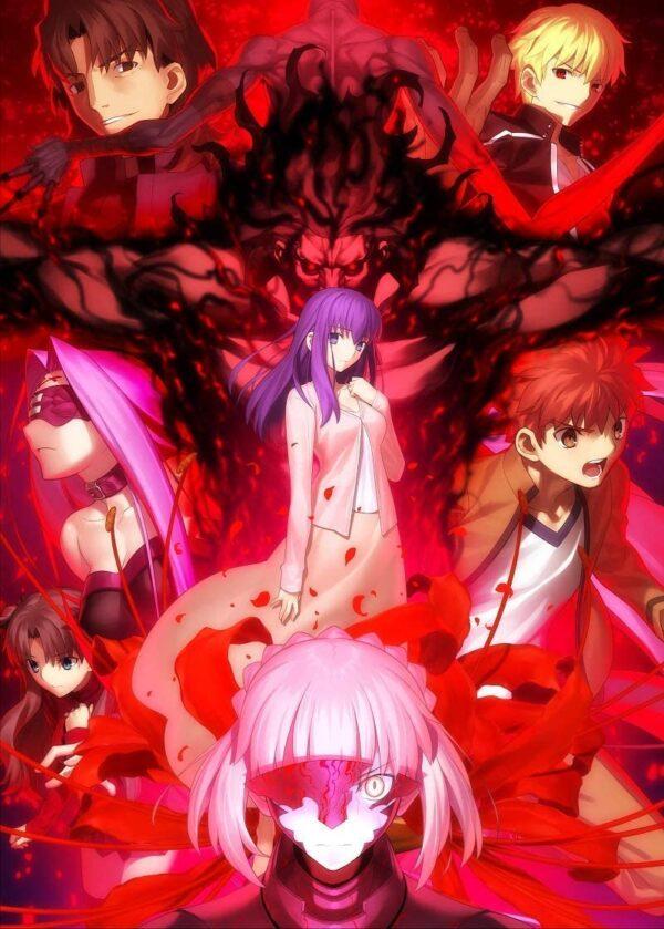 Fateシリーズ、次はどの作品がアニメ化されると思う?