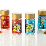 『ワンピース』×『八幡屋礒五郎』特製七味スパイス、その名も『麦わらの七味』! –
