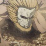 【朗報】「進撃の巨人」の顎の巨人さん、実はかなり有能だった!!!