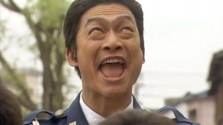 【画像】香取慎吾「なんとか『両津勘吉』感を出さないと…せや!」→結果w