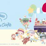 『ユーリ!!! on ICE×サンリオ』のコラボカフェが東京・渋谷で開催決定!   – !