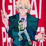 『GREAT PRETENDER』BD12/16発売! 貞本義行描き下ろしJKほか特典満載! –