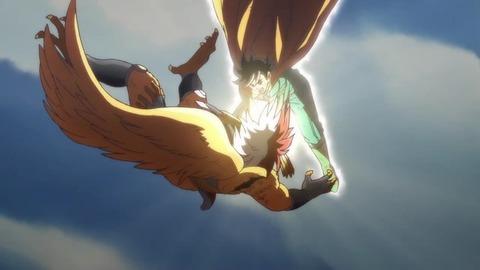 【朗報】「ダイの大冒険」のフレイザード将軍、氷炎結界呪法で勇者パーティの完封に成功!!