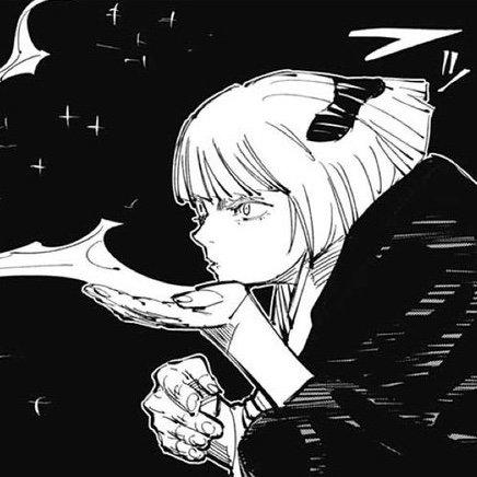 【悲報】呪術廻戦のエチエチ女、シコれなくなる・・・・・