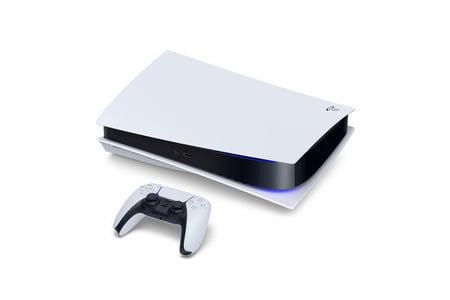 【悲報】PS5さん、初週販売数がたった11.8万台だった…