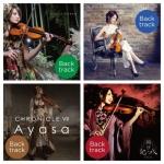 『バンドリ!』の新バンド「モルフォニカ」のキャストが発表される! バイオリンの人がガチすぎてやべぇw