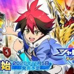 Switch「シャドウバース チャンピオンズバトル」11月発売