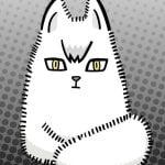 『ハイキュー!!』稲荷崎高校の主将・北さんがもっふもふ!宮兄弟に続き北キツネのビジュアル公開