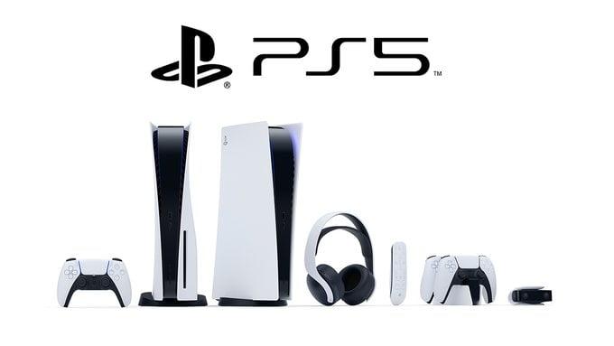 PS5発売日決定&予約開始は9/18の10時以降から!FF16、ハリポタ、スパイダーマン、バイオハザードヴィレッジ、デビル メイ クライ 5など新作ゲームも続々発表!?『フォートナイト』もPS5でのプレイが可能に!!