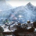 『Sniper Ghost Warrior Contracts』が発売。シベリアのガイドトレーラーが公開