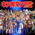 ゆでたまご嶋田先生、「キン肉マン二世」の続編に意欲!!アニメの制作も熱望