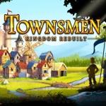 中世ヨーロッパが舞台の町づくりSLG『タウンズメン キングダムリビルト』が発売中