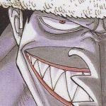 【ONEPIECE -ワンピース】魚人アーロンの歯、ヤバ過ぎたw